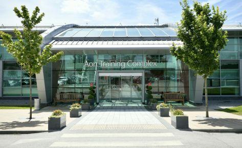AON Training Centre Redevelopment