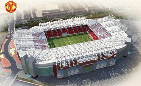 MUFC Quadrant Development